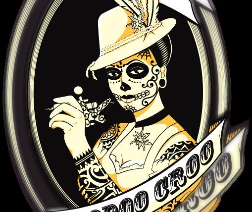 voodoo croo tattoo